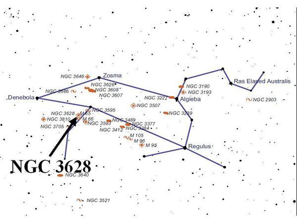 situation ngc3628