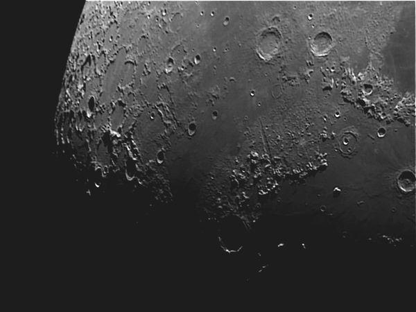 Lune A résultat