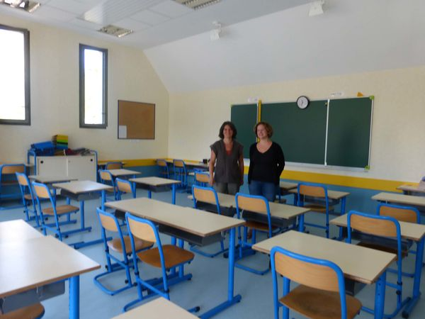 classe 1 instits