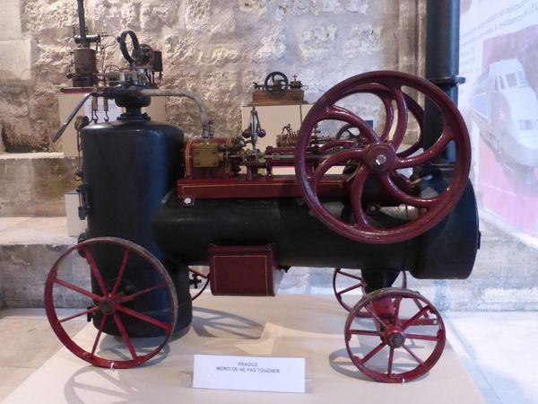 loco-vapeur