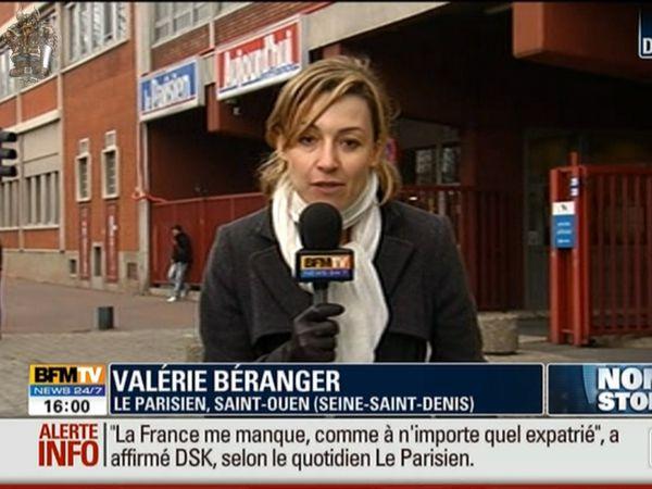 Valérie Béranger 11F004