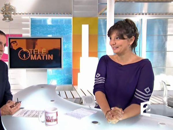 Carinne Teyssandier 11Jt002