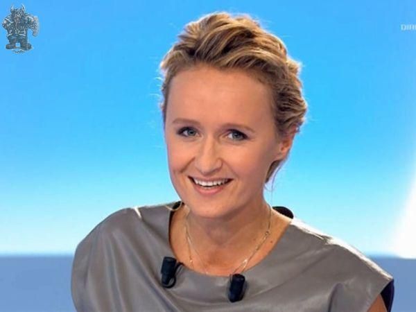 Caroline Roux 12S006