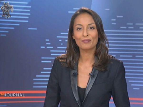 Leïla Kaddour-Boudadi 12S027