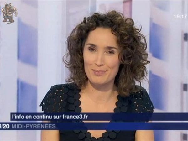 Marie-Sophie Laccarau 12D010