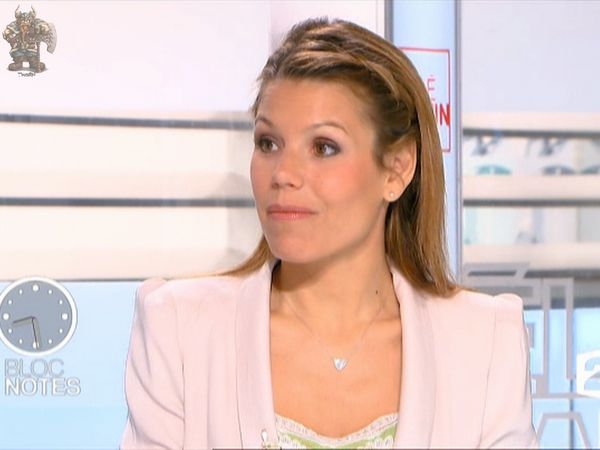 Laura Tenoudji 10A004