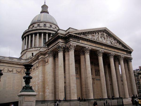 01.Le Panthéon