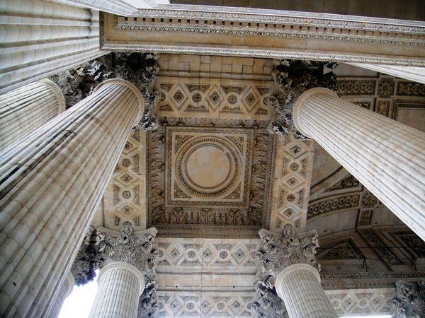 02.Le Panthéon Paris