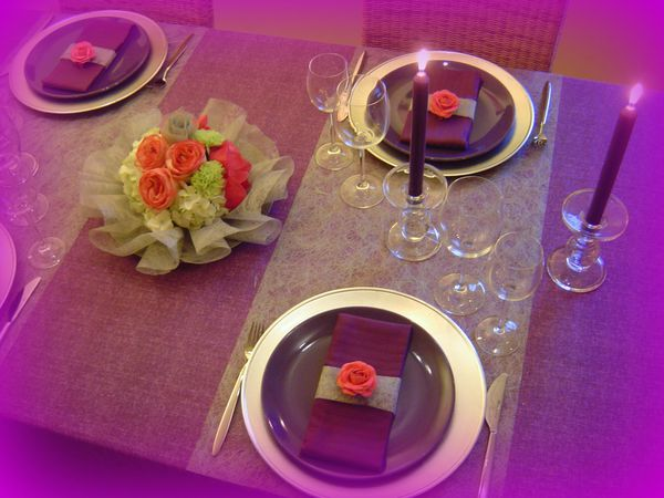table mause et rose !11