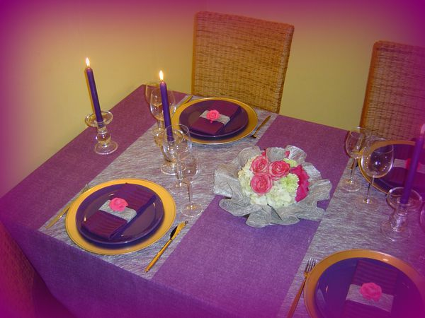 table mause et rose !9
