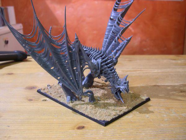 dragon zombie 12