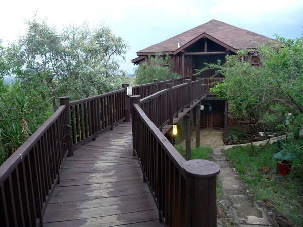 Bungalow Great Rift Valley Lodge