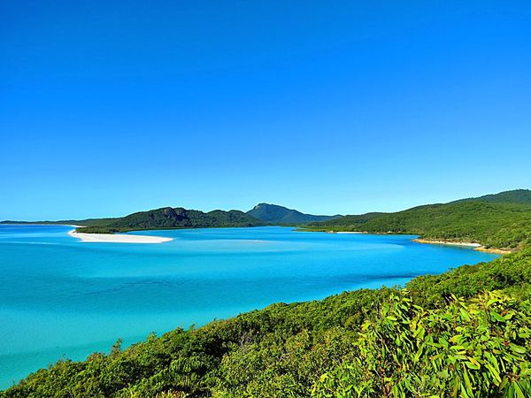 5 Hill Inlet