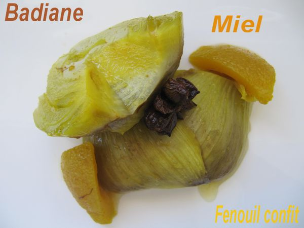 fenouil