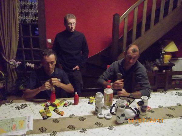 étape du tour 2 ...issoire-st flour 2011 034