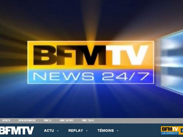 bfm tv en direct streaming. Black Bedroom Furniture Sets. Home Design Ideas