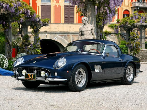 Ferrari 250 gto california