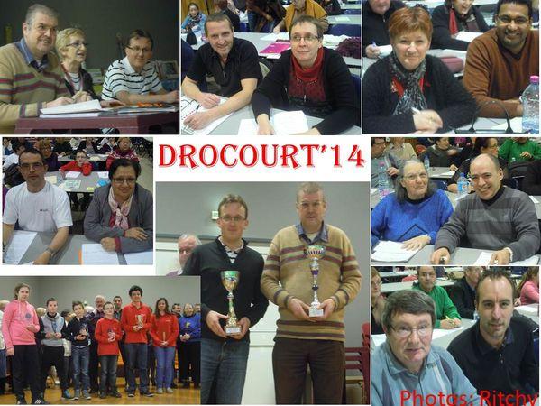 Drocourt'14