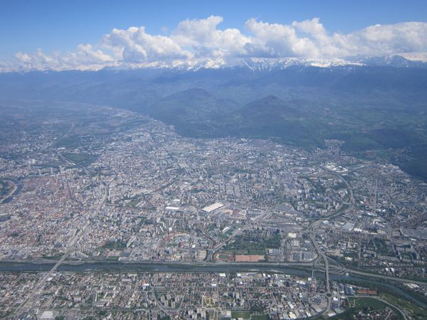 Grenoble
