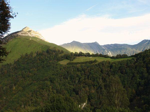 Pyrenees 3386