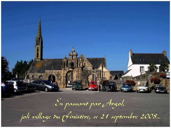 001 ARGOL place de l'église 21 sept 2008