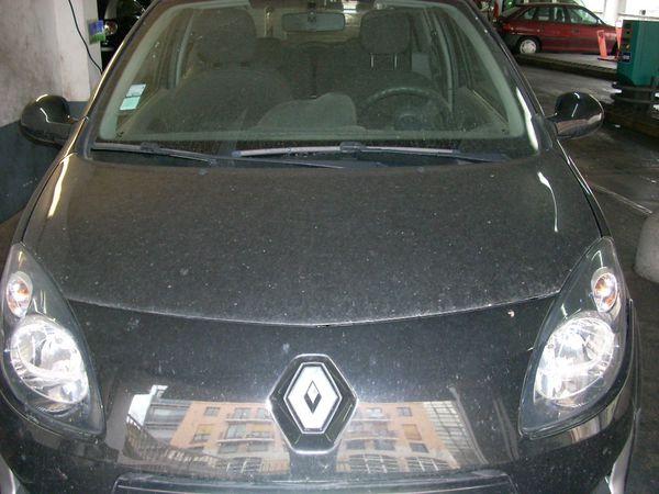 Lavage auto renault int rieur ext rieur nettoyage auto for Lavage auto exterieur