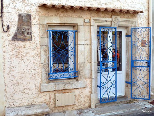 S10 - Porte et fenêtre