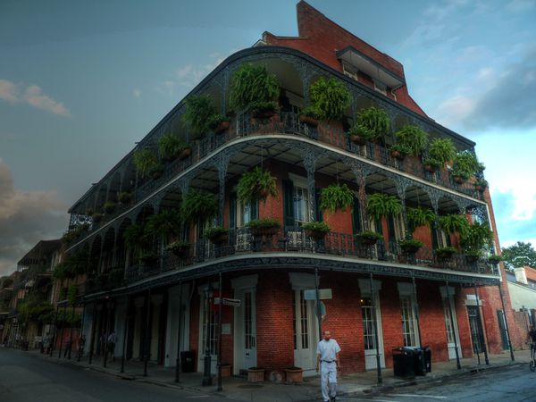 New Orleans 035 6 7