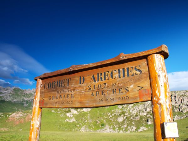 ARECHES 5