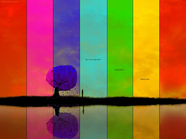Multicolor-reflection wallpapers 8662 1600x1200 (1-copie-1