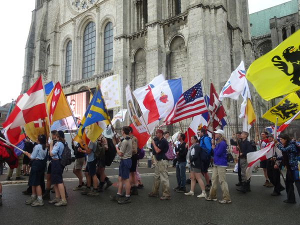 From Chartres 4