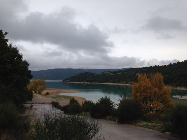 LAC HIER