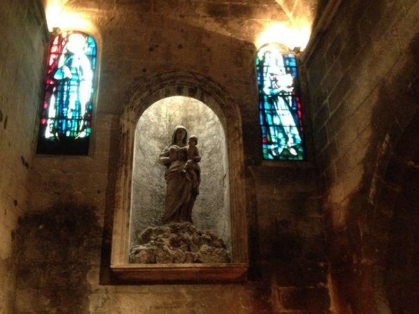 Ste Vierge