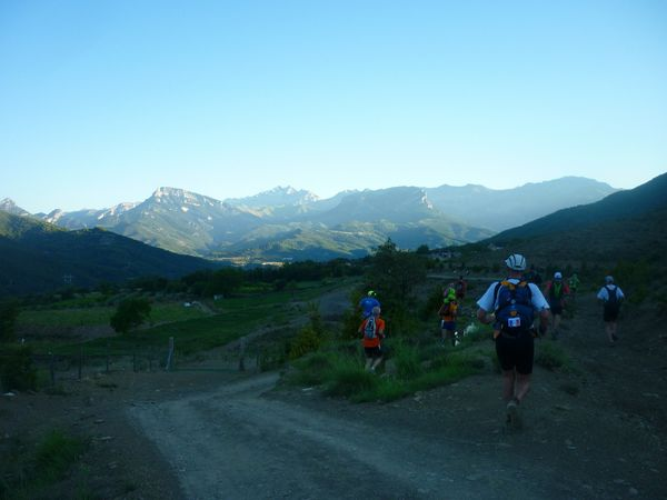 Ultra Trail Sobrarbe 2011 (87)