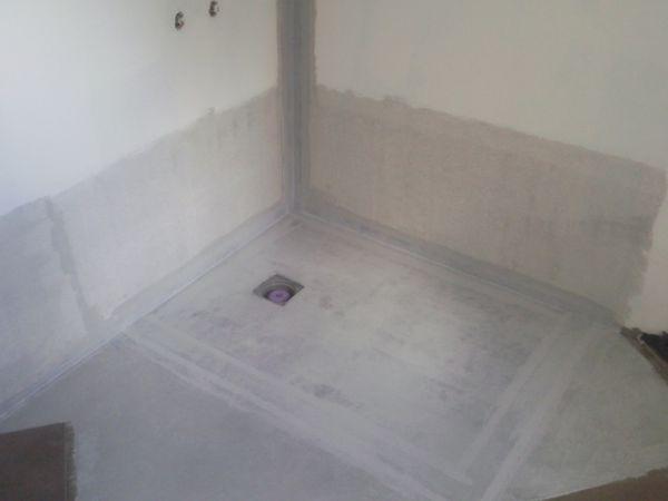 douche italienne le blog de edenforest. Black Bedroom Furniture Sets. Home Design Ideas