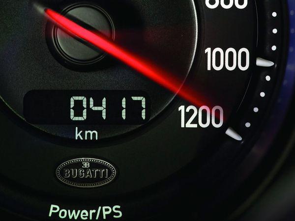 bugatti veyron supersport 19