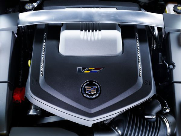 [Cadillac CTS-V] 034--Cadillac-CTS-V-Sedan