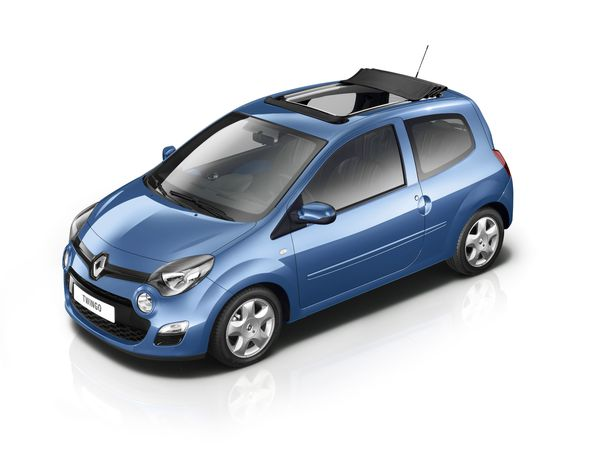 renault twingo le m me en plus jolie. Black Bedroom Furniture Sets. Home Design Ideas