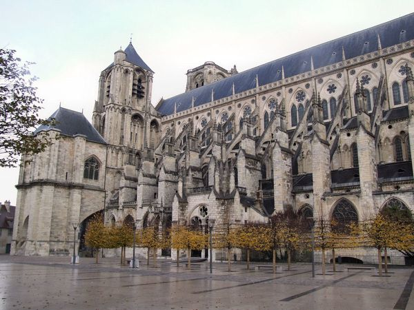 BourgesCathedral 01