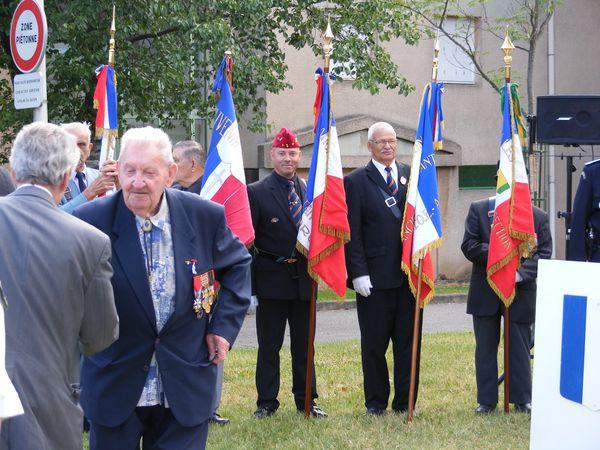 Journ e nationale de la r sistance le 27 mai valence - Office nationale des anciens combattants ...