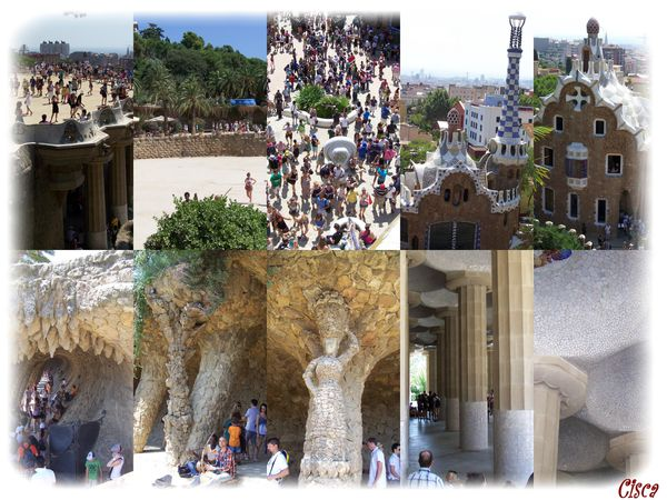parc guell 1