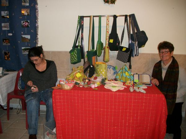 marché 2010 sacs