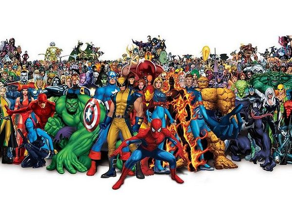 marvel super heros scenaristes engagees 2