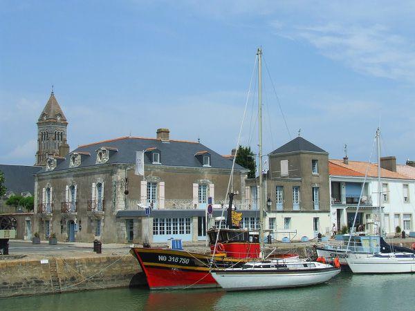 Noirmoutier en l'ile