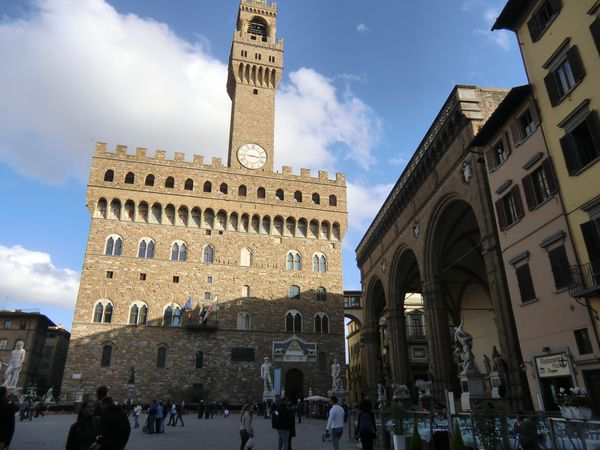Florence 2 suite dirpa voyages mus es expositions - Musee des offices florence reservation ...
