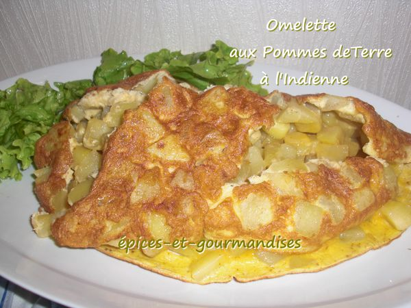 omelette aux pdt au curry CIMG1277 (2)