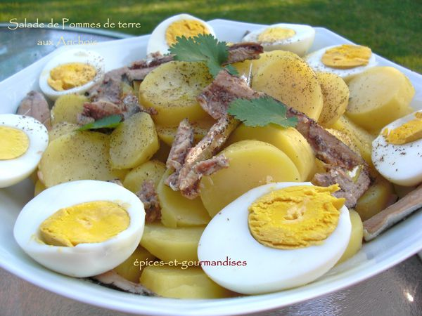 salade de pdt aux filets d'anchois CIMG8727 (2)