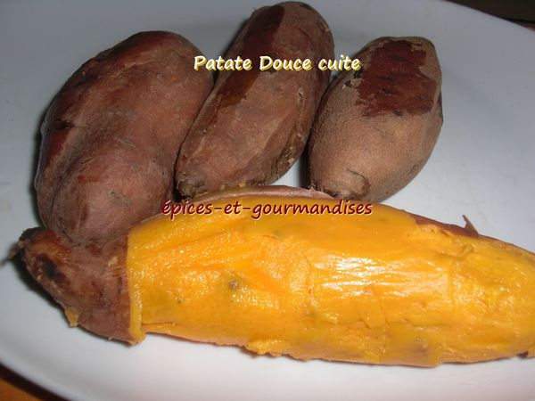 patate douce cuite CIMG9102