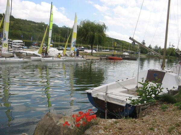 Centre nautique-Stages 2012- c