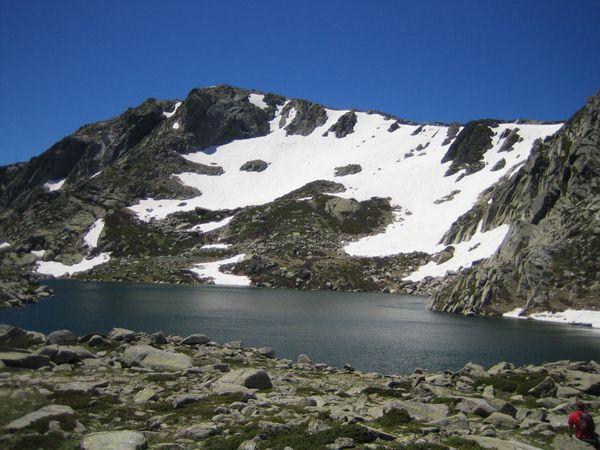 Lac de Bastani Image